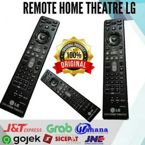 Harga remot home theatre lg original dvd blu ray player competibel | HARGALOKA.COM