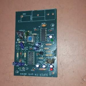 Harga kit modul radio fm stereo | HARGALOKA.COM