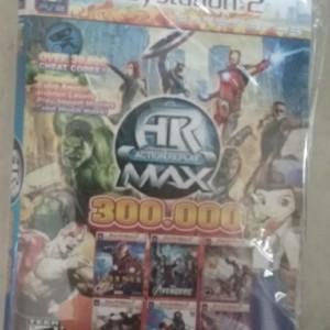 Harga kaset game ps 2   play station 2 ar max game shark   HARGALOKA.COM