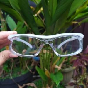 Harga kacamata minus safety presciption pelindung virus lensa   HARGALOKA.COM
