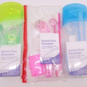 Harga ortho kit reguler perlengkapan ortho sikat gigi behel lengkap   | HARGALOKA.COM