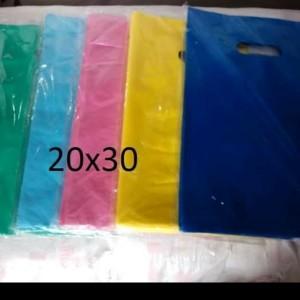 Harga hd oval polo uk 20 x 30 kantong plastik baju plastik   HARGALOKA.COM