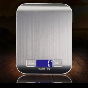 Harga timbangan dapur digital 10 kg premium akurasi 1 gram   | HARGALOKA.COM