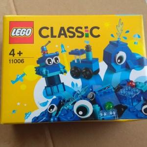 Harga lego classic 11006 blue creativity | HARGALOKA.COM