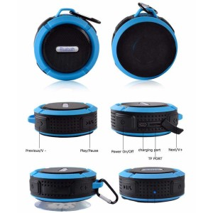 Harga bluetooth speaker mini outdoor   | HARGALOKA.COM