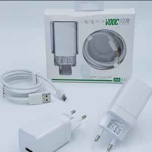 Harga charger hp oppo original vooc | HARGALOKA.COM