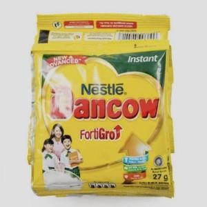 Harga susu dancow sachet putih dan   HARGALOKA.COM
