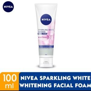 Harga nivea sparkling white facial | HARGALOKA.COM