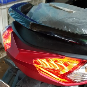 Info Cover Radiator Protector Red New Cb150r Streetfire Katalog.or.id
