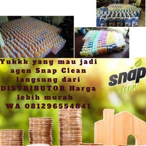 Harga search for agen snap clean   HARGALOKA.COM