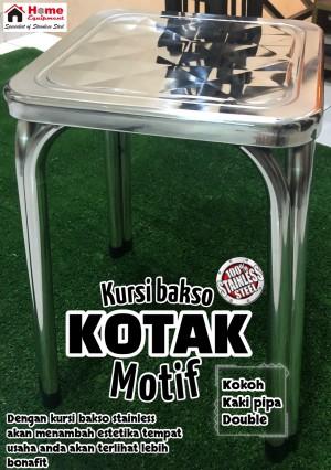 Harga Kursi Baso Cafe Warung Outdoor Plastik Motif Anyaman Rotan Orange Katalog.or.id