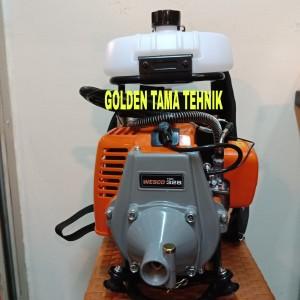 Harga mesin potong rumput 2 tak 328 brush cutter wesco 2 tak | HARGALOKA.COM
