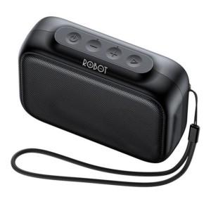 Harga speaker bluetooth robot rb100 portable wireless super bass | HARGALOKA.COM