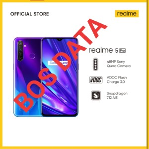 Info Realme 5 Unboxing Katalog.or.id
