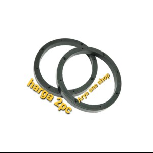 Harga ring speaker pintu 6 34 amp 6 5 34 untuk mobil bahan karet harga per | HARGALOKA.COM