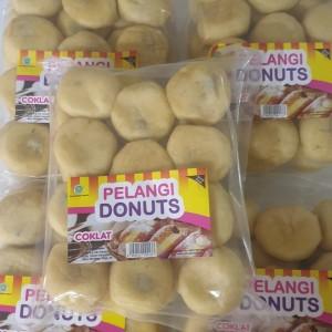 Harga donut kentang pelangi mini isi | HARGALOKA.COM