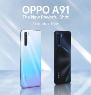 Info Oppo A91 Katalog.or.id