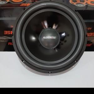 Harga subwoofer audiobose ab 1290 12 34 double coil high quality arya | HARGALOKA.COM