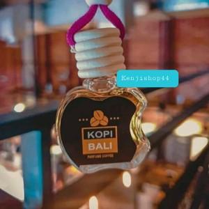Harga parfum mobil botol apel kopi   HARGALOKA.COM