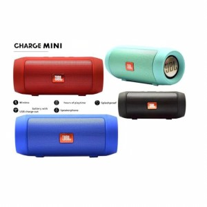 Harga speaker bluetooth wireless jbl charge mini 2 | HARGALOKA.COM