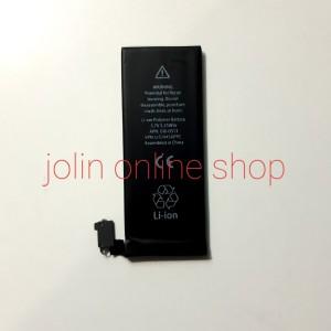 Harga baterai apple iphone 4 4g original batre batrai original | HARGALOKA.COM
