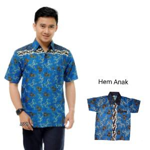 Harga batik couple ayah dan | HARGALOKA.COM