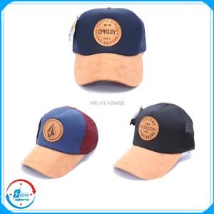 Harga topi trucker | HARGALOKA.COM