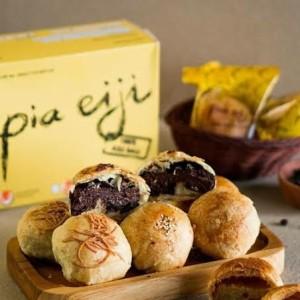 Harga pia eiji rasa coklat keju asli bali mirip pia legong   | HARGALOKA.COM