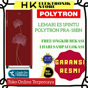 Harga Lemari Es Polytron 1 Pintu Katalog.or.id