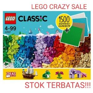 Harga lego 11717 classic | HARGALOKA.COM