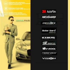 Katalog Kaca Film Mobil Recommended Seller Tokopedia Katalog.or.id