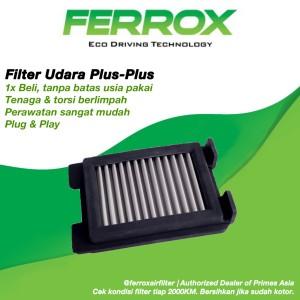Harga filter udara ferrox honda cbr150r cbr 150   HARGALOKA.COM
