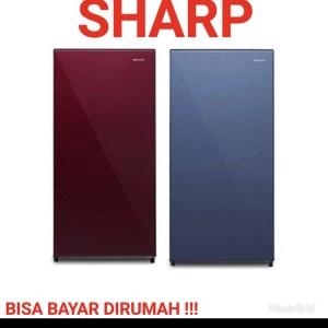 Info Kulkas Sharp 1 Pintu Katalog.or.id