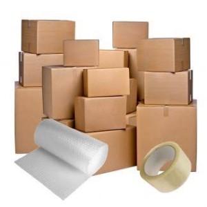 Harga packing wajib untuk pengiriman dengan jne | HARGALOKA.COM