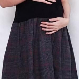 Harga dress hamil menyusui zara   kotak | HARGALOKA.COM