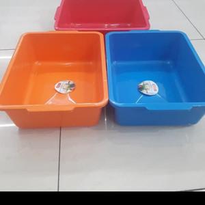 Harga Wadah Waskom Plastik Baskom Plastik Golden Hen Wb 16 Katalog.or.id