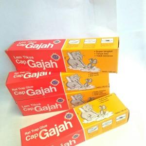 Harga Lem Tikus Cap Gajah Katalog.or.id