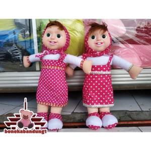 Harga boneka karakter marsya | HARGALOKA.COM
