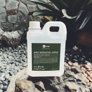 Info Dr Soap Hand Antiseptic Spray 1 Liter Katalog.or.id