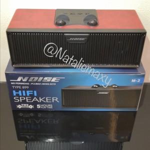 Harga speaker portable noise 899 m2 dengan phone | HARGALOKA.COM