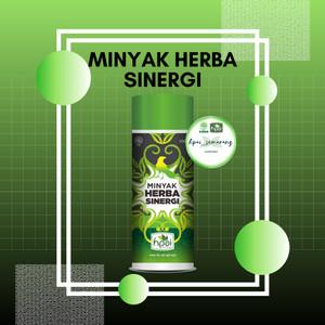 Harga minyak herba sinergi minyak burung bubut butbut | HARGALOKA.COM