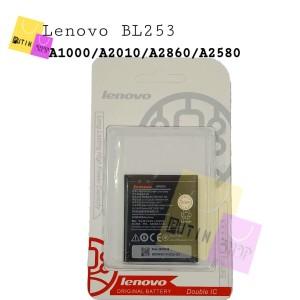 Harga baterai batre battery original lenovo bl253 | HARGALOKA.COM