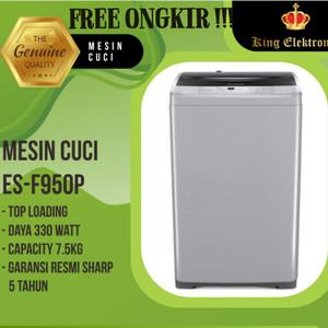Info Mesin Cuci 1 Tabung Sharp Katalog.or.id