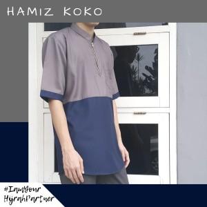 Harga baju koko dewasa hamiz premium bisa couple family series   | HARGALOKA.COM