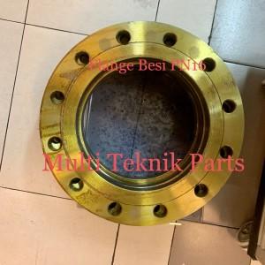 Harga flange besi pn 16 flange carbon steel pn16 10 34 | HARGALOKA.COM