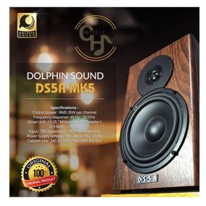Harga speaker monitor dolpin sound ds 5a | HARGALOKA.COM
