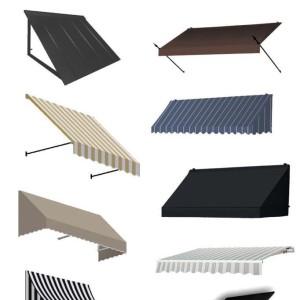 Harga melayani pembuatan kanopi kain jakarta | HARGALOKA.COM