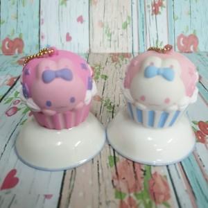 Harga squishy murah licensed bunny rabbit melody cupcake by creative | HARGALOKA.COM
