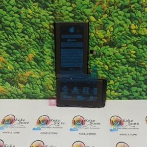 Harga baterai original iphone xs max apple apn 616 00507 battery batre | HARGALOKA.COM