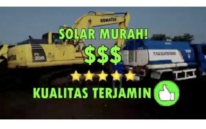 Harga bbm solar | HARGALOKA.COM